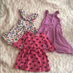 Other - 2T dress bundle